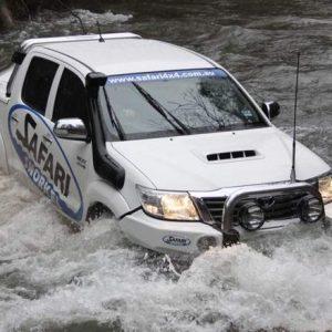 Safari Snorkel Toyota