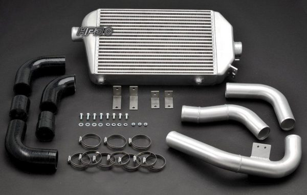 Image result for hpd intercooler kit