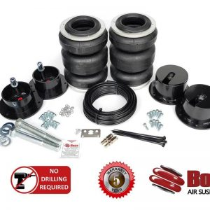 F100-Front-Airbag-Kit