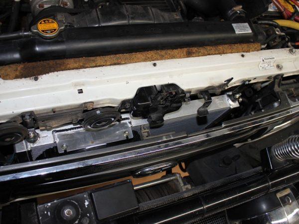 Toyota Landcruiser 80 Series 12 Valve Diesel W2A Kit -1HDT