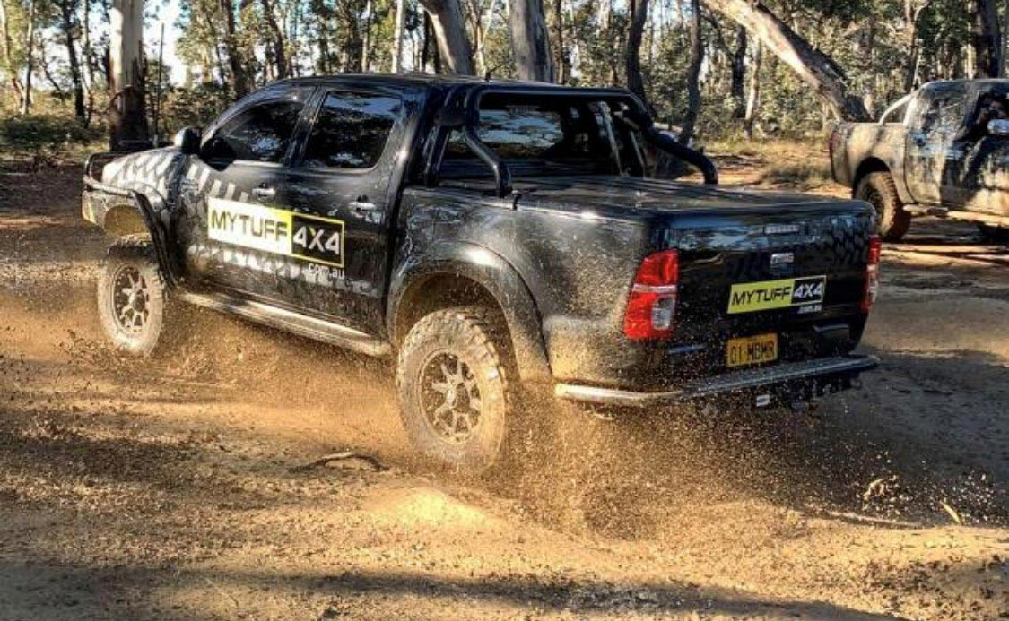 The Best 4wd Snorkels On The Market In 2019 Mytuff4x4