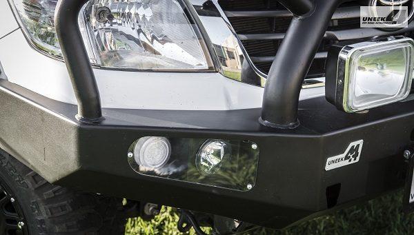 Toyota Hilux '05 -'15 Bull bar3