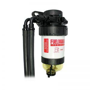 48 fuel-manager-pre-filter-unit