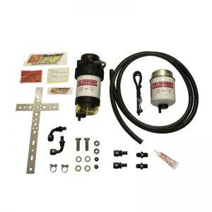 Universal Diesel Pre-Filter Kit FM801DPK
