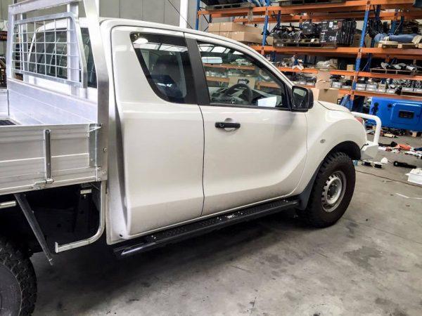 Ford PX Ranger