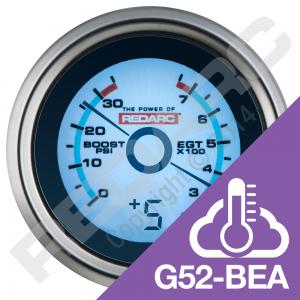 egt-boost-pressure-52mm-gauge-with-optional-current-display