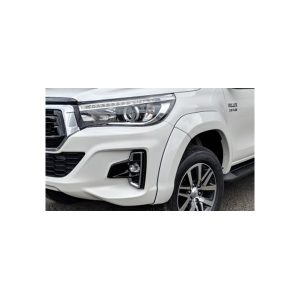 Toyota Hilux 2018~